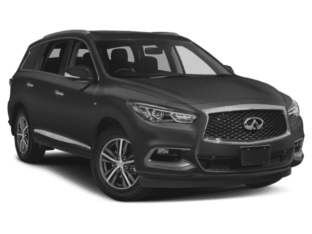 New 2019 Infiniti Qx60 Pure Awd Crossoversuv In St James 2190349