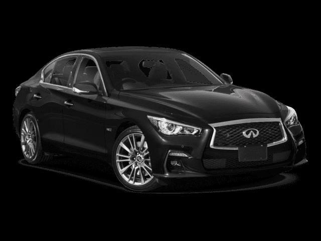 New 2018 INFINITI Q50 3.0t SPORT AWD