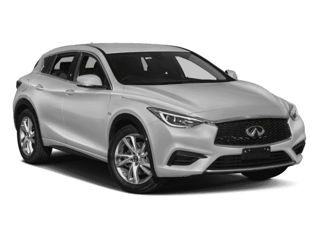 New 2018 INFINITI QX30 PREMIUM AWD
