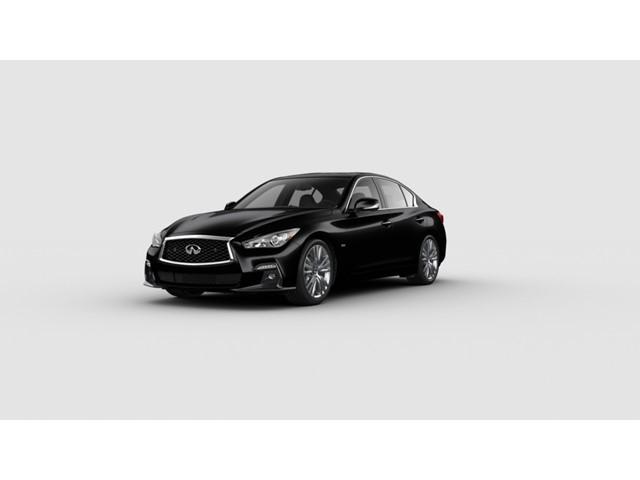New 2019 INFINITI Q50 3.0t SPORT AWD