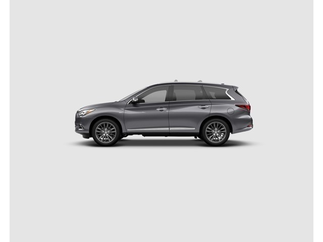 New 2019 INFINITI QX60 LUXE FWD