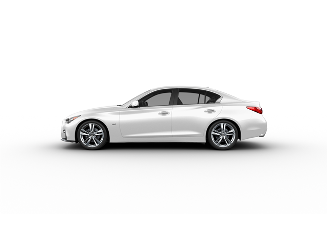 New 2019 INFINITI Q50 INFINITI Q50 3.0t SIGNATURE EDTION AWD