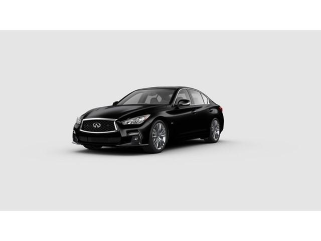 New 2020 INFINITI Q50 3.0T SPORT AWD