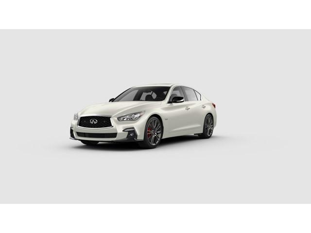 New 2020 INFINITI Q50 RED SPORT AWD