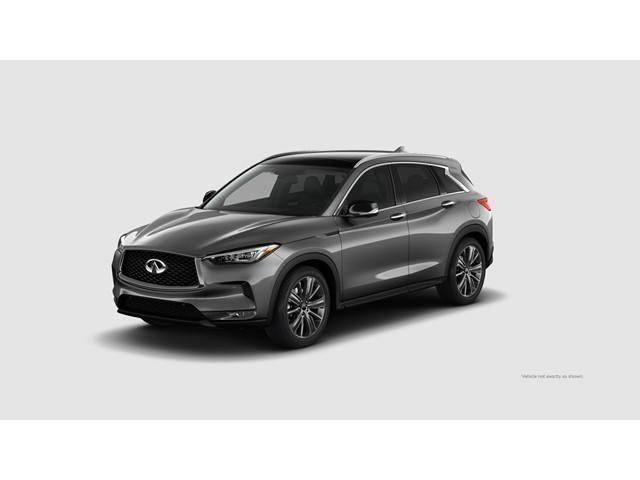 New 2020 INFINITI QX50 2.0T ESSENTIAL AWD