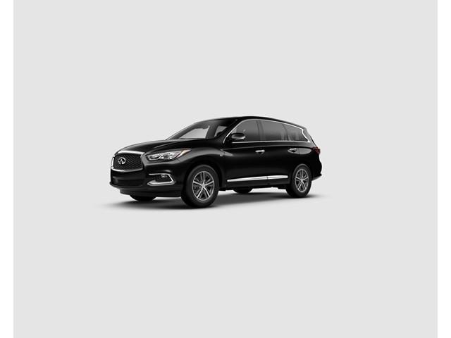 New 2020 INFINITI QX60 PURE AWD