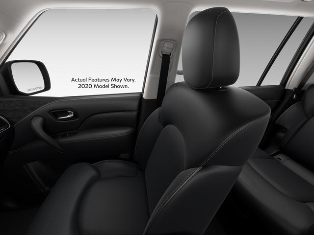 New 2021 INFINITI QX80 SENSORY 4WD